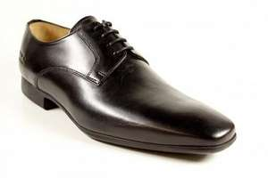 Melvin & Hamilton Businessschuh Victor 2 Dutch Black 59 EUR plus Versand statt 99,95 EUR