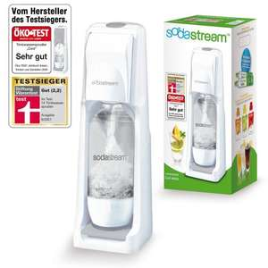 SodaStream Trinkwassersprudler Cool @Amazon
