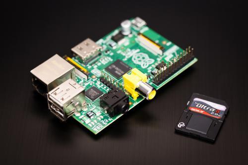 Raspberry Pi kostenlos in Datencenter nutzen