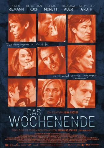 """Fast kostenlos ins Kino zu """"Das Wochenende"""" am 08.04.2013 um 20:00 Uhr"""