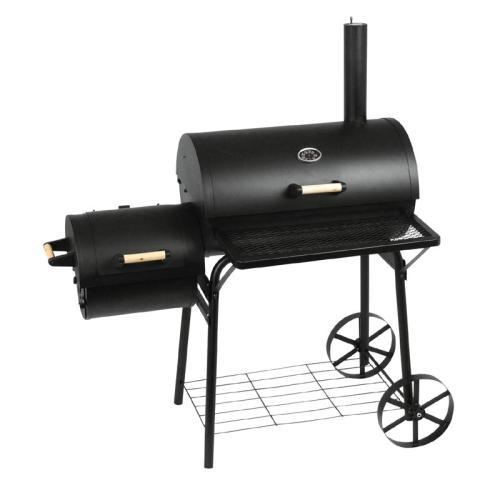 Barbecue-Smoker, ein echter Grillgenuss [TP Lokal] für 98,50 Online 106,50 inkl. Versand
