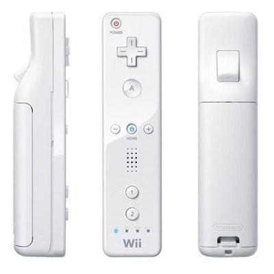 [Gebraucht - Sehr Guter Zustand] Wii Original Remote Weiß @Ebay 18,99€