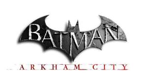 Batman: Arkham City - Game of the Year Edition im Steam Sale