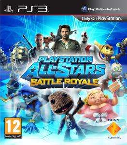 PlayStation All-Stars Battle Royale für 23,69€ @ Zavvi