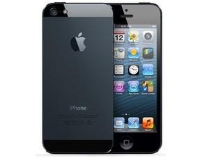 Iphone 5 weiß/schwarz 16 GB 605,20€ @MeinPaket