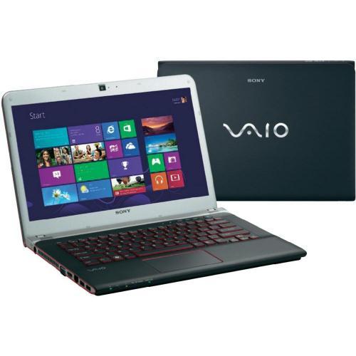 "Sony Vaio SVE14A2M6EB (14"") Intel® Core™ i3-3110M  Dual Core (2 x 2,4 GHz) AMD Radeon™ HD 7670M für 549.81 € (mit Qipu)"