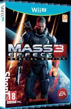 Mass Effect 3 Special Effect WII U 36,59@ Shopto.net (idealo + versand: 47€)