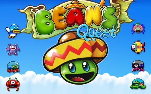 (Android) Beans Quest kostenlos im Amazon app Shop