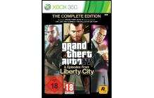 [Saturn Österreich] [PS3 od. XBOX 360] Grand Theft Auto IV - Complete Edition AT-UNCUT PEGi [Tagesdeal]