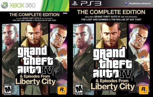 GTA 4: Complete Edition und Max Payne 3 PS3 und Xbox 360 @ Media Markt Online-Shop für je 12,00 EUR