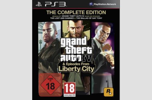 Osteraktion @ MediaMarkt.de u.a GTA 4 Complete Edition oder Max Payne 3 für PS3 oder XBox für 12€ bei Abholung ( Ansonsten + 4,99€ Versand)