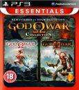 (UK) God of War HD Collection Volume I oder 2: Essentials [PS3] für je 11.84€ @Zavvi