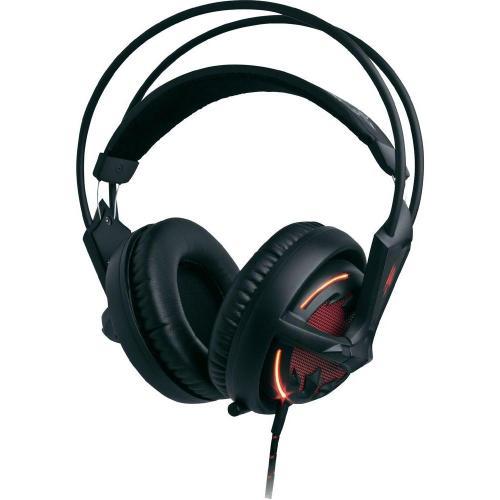 SteelSeries Diablo® 3 Gaming Headset @Conrad