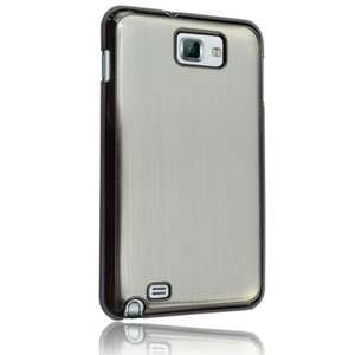 Samsung Galaxy Note Case Aluminum für nur 1,- EUR inkl. Versand