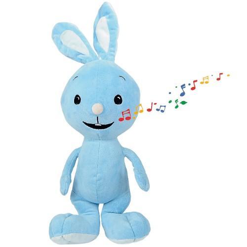 "Simba Toys™ - Kikaninchen ""Sing Mit Mir Plüschtier"" (35cm) ab €18,48 [@Galeria-Kaufhof.de]"