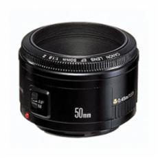 Canon EF 50  mm 1.8 II (1:1.8 f/1.8) - @ Alternate (lokal Linden?)