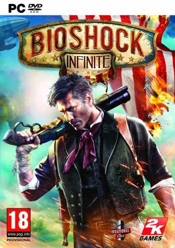 [PC] BioShock: Infinite + Industrial Revolution @ MMoga.de