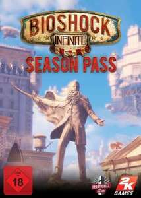 Bioshock Infinite Season Pass für 15,60€ @Amazon.com