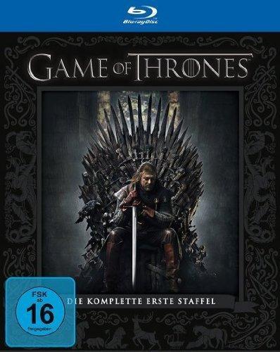 [BLU-RAY]  Game of Thrones - Staffel 1 @ Amazon.de für 16,97 EUR