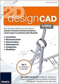 DesignCAD (Version 20) + Basis Toolkit