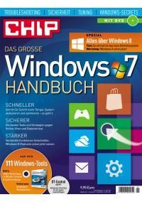 CHIP Osternest: Gratis Windows 7 Handbuch im pdf-Format