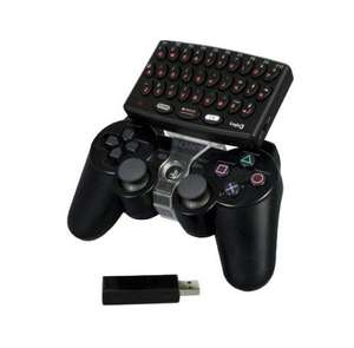 PS3 Mini Tastaur fuer 11,50 plus Versandkosten