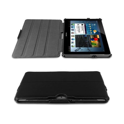 Galaxy Tab 2 Kunstleder Etui für 9,99 + 3 Euro Vsdkst
