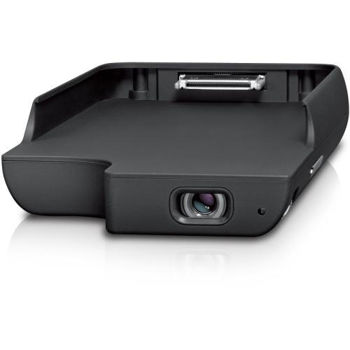Odys Pico 2 in 1 Projektor und Ladeschale für Iphone 4/4S
