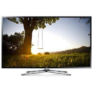 "Samsung UE40F6400 TV 3D LED 40"" 200Hz WiFi (neue Samsung F Serie)"