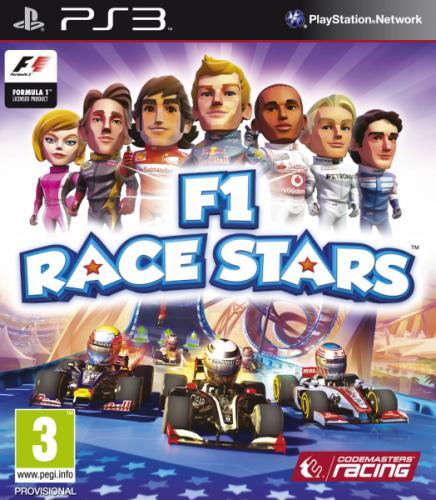 PS3/XBox360 – F1 Race Stars für €11,84 [@Zavvi.com]