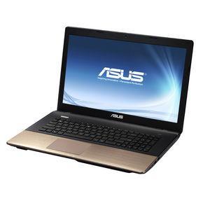 """ASUS A75VJ-TY055H Notebook 17,3 ( 1600x900 , leider glare) """" ; i7-3610QM GT 635 M  6GB RAM; 500GB HDD; Windows 8"""