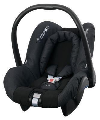 Maxi-Cosi Citi SPS Baby-Autositz