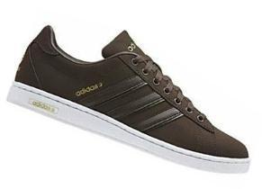 ADIDAS DERBY II Sneaker Schuhe für 36,89€ (Vergleichpreis 44,89€)