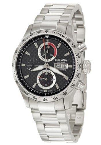 Golana Advanced Pro AD200.2 Swiss ETA 7750 automatic chronograph Amazon.co.uk