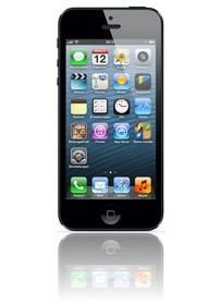 Apple iPhone 5 16GB für 79 € | elekom Call & Surf XS - 19,95 € GG | 30 Frei-Min, Weekend Flat, Internet Flat