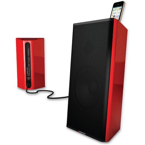 Monster Clarity HD Model One Lautsprechersystem für 449€ statt 699€