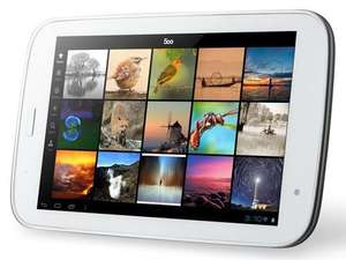 Hyundai T7 Exynos 1,6 GHz 1280x800  (China) 7 Zoll Tablet