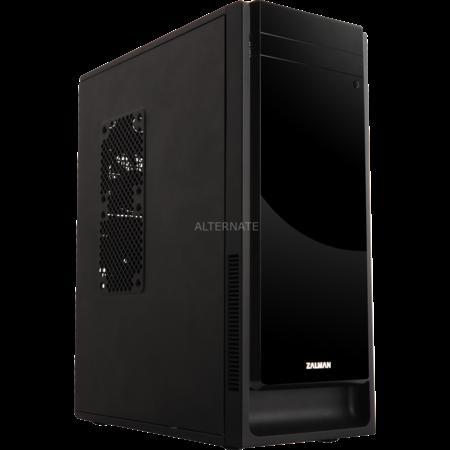 Zalman T2 mATX/ITX-Gehäuse @ ZackZack (günstigstes PC-Gehäuse auf dem Markt)