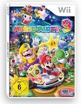 Mario Party 9 - Nintendo Wii (Neuware) @ dealclub