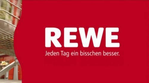 Diverse 1,00 € Angebote zum 100-Jährigen von REWE Dortmund - Anscheinend nur im Ruhrgebiet