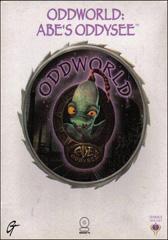 OddWorld Abe's Oddysee [PC] für ca. 1.87€ @ Gamefly