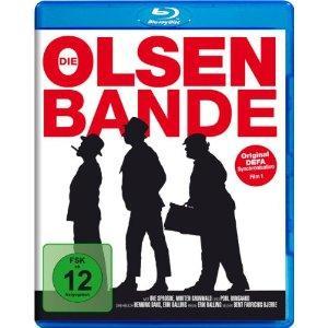 Die Olsenbande [Blu-ray] @Amazon für 4,24€