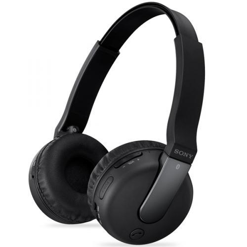Sony DR-BTN200M Wireless Stereo-Headset für Smartphone (NFC/Bluetooth 3.0)