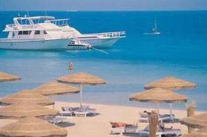 LAST MINUTE - 6 Tage Ägypten Hurghada ALL IN - Super Hotel ink. Transfer etc. 4* Hotel - für 2 Pers. 582 euro