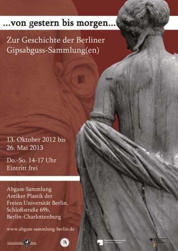 Freier Eintrit in Berliner Museum   - Infos mit Liste und Terminen