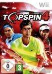 Top Spin 4 Wii 19,99 € + Versand