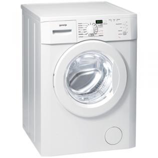 Und nochmal redcoon Gorenje WA 70149 (Waschmaschine, Frontlader, 7kg, 1400 U/M)