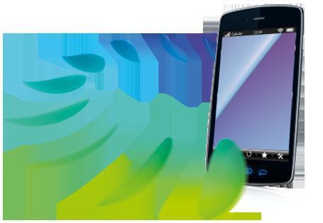 Unitymedia mobil flat Family&Friends + Surf für einmalig 9,95 € (Nur Kunden)