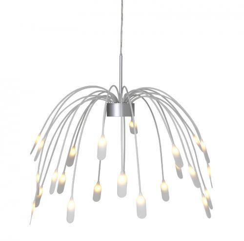 Regional Berlin : 05.04.13 IKEA Lampe Häggos zum Superpreis