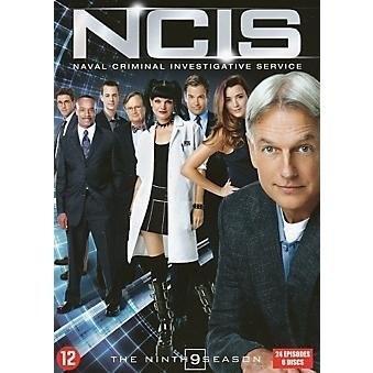 Ncis (Navy CIS) Staffel 9 in deutsch! Vorbestellen!!